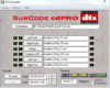 SurCode CD-DTS Professional