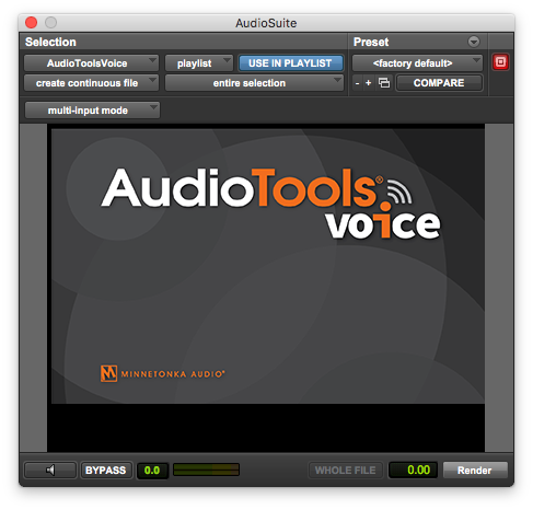 SurCode for Dolby Digital® 5 1 Encoder for Adobe Premiere Pro
